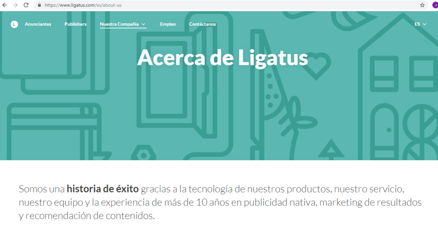 Ligatus_PublicidadNativaAgencia